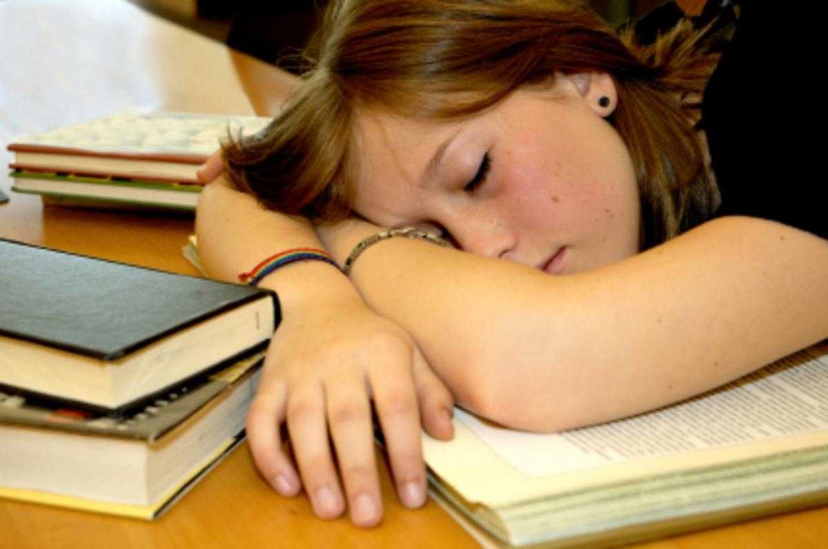 Ο λίγος ύπνος… παχαίνει! | Newsit.gr