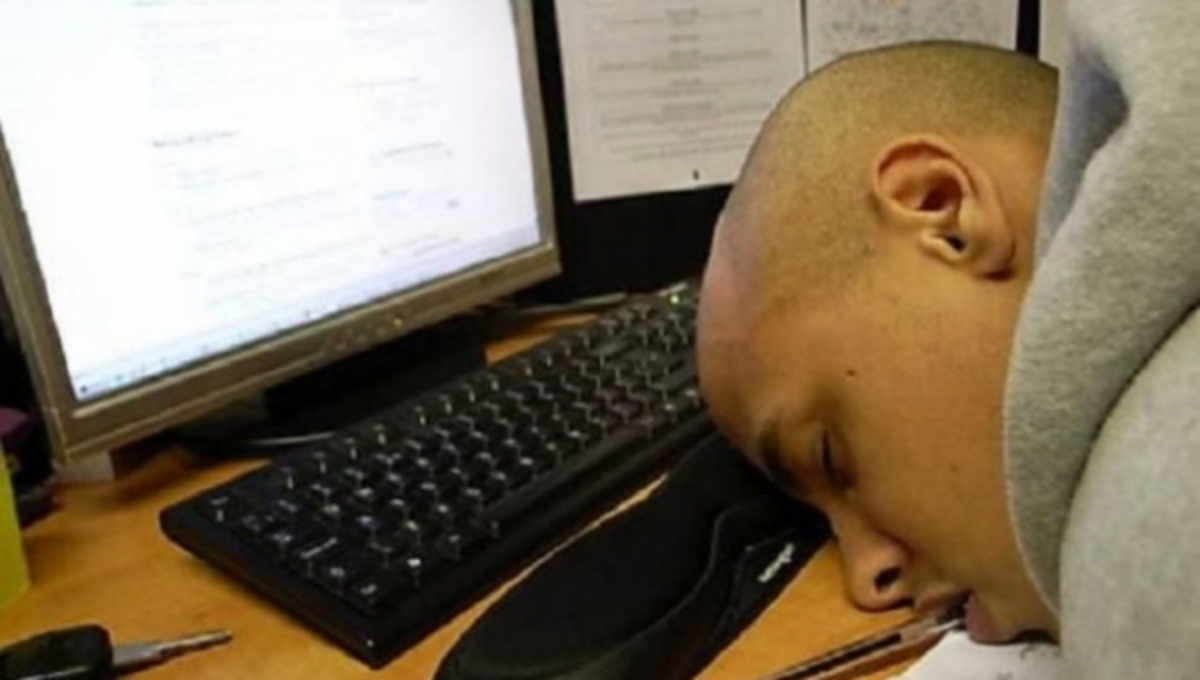 Κοιμηθείτε σωστά, βοηθάει στη μνήμη | Newsit.gr