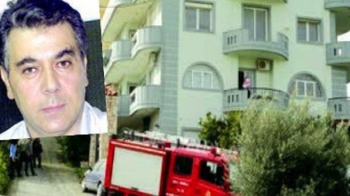Ηράκλειο: Τη Δευτέρα η κηδεία του άτυχου γιατρού που έχασε τη ζωή του σε φωτιά | Newsit.gr