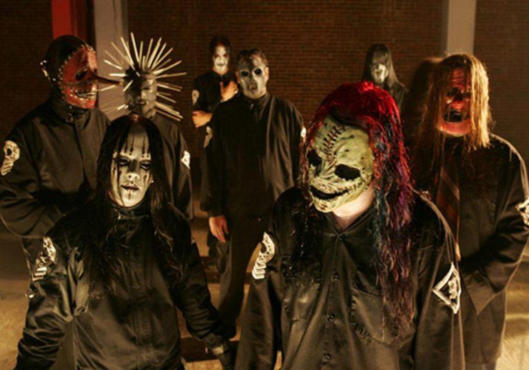 Νεκρός ο μπασίστας των Slipknot   Newsit.gr