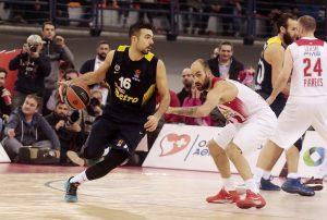 Euroleague: Χειρουργήθηκε στην Αθήνα ο Σλούκας!