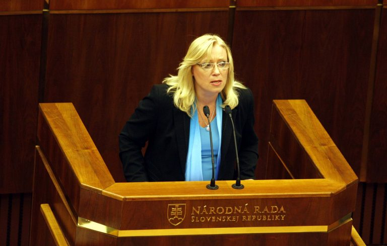 Συμφωνία κυβέρνησης-αντιπολίτευσης της Σλοβακίας για το ΕΤΧΣ | Newsit.gr