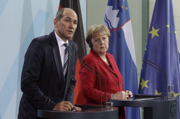 Εγκρίθηκαν από το κοινοβούλιο τα μέτρα λιτότητας στη Σλοβενία | Newsit.gr