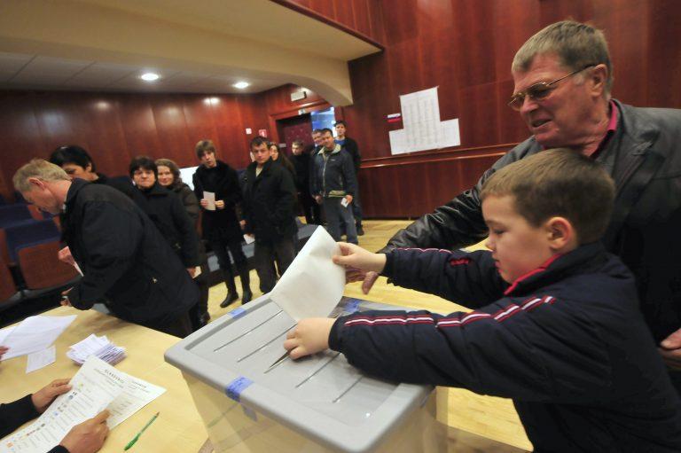 Οι γυναίκες «κατέλαβαν» την Βουλή της Σλοβενίας | Newsit.gr