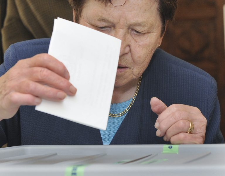 «Ναι» στο δημοψήφισμα για τη ρύθμιση των συνόρων | Newsit.gr