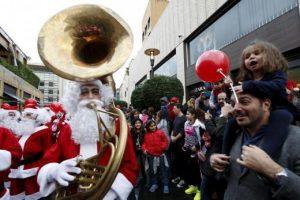 Χριστούγεννα: Μια παραπάνω ημέρα αργίας για τους Σλοβένους!
