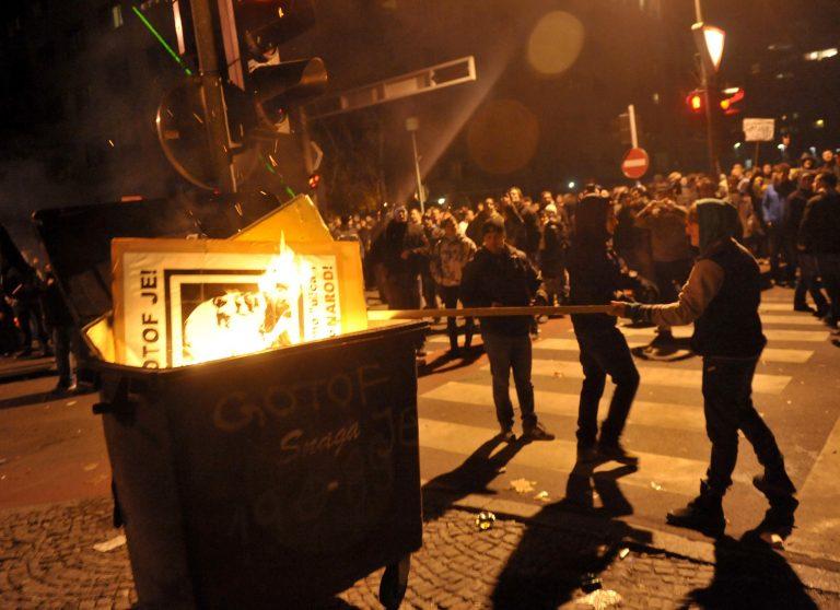 Παραιτείται δήμαρχος μετά απο βίαια επεισόδια | Newsit.gr