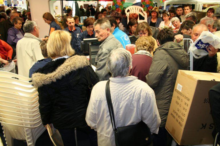 Αύξηση της ανεργίας περιμένουν οι Σλοβένοι και το 2013 | Newsit.gr