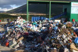 Νάουσα: Στο ΕΣΠΑ η κατασκευή Σταθμού Μεταφόρτωσης Απορριμμάτων