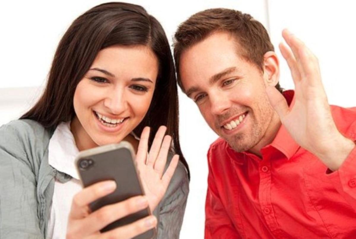 Εντολή στο κινητό με ένα βλέμμα | Newsit.gr