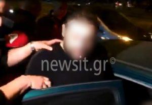 Νέα Σμύρνη: Ο «πιστολέρο» έκανε τον «Κινέζο» μέχρι που βρέθηκε το όπλο! Τραυμάτισε 4 παιδιά [pics, vids]
