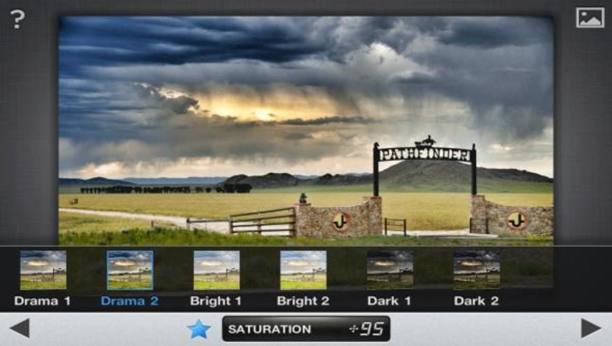 Snapseed: H καλύτερη εφαρμογή επεξεργασίας εικόνων για το iPhone και το iPad! | Newsit.gr