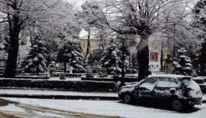 Καιρός: Τελευταίες μέρες άνοιξης πριν τον χιονιά της Πρωτοχρονιάς!