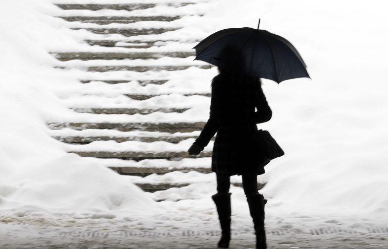 Πέμπτη μέρα στον πάγο Ρουμανία και Βουλγαρία | Newsit.gr