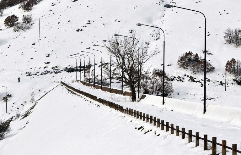Στο έλεος του χιονιά η νοτιοανατολική Ευρώπη – Πάνω απο 100 οι νεκροί | Newsit.gr