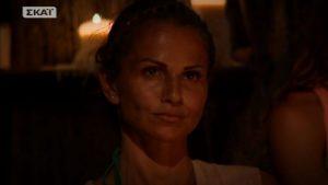 Σόφη Πασχάλη για Survivor: «Είναι μάθημα ζωής…»