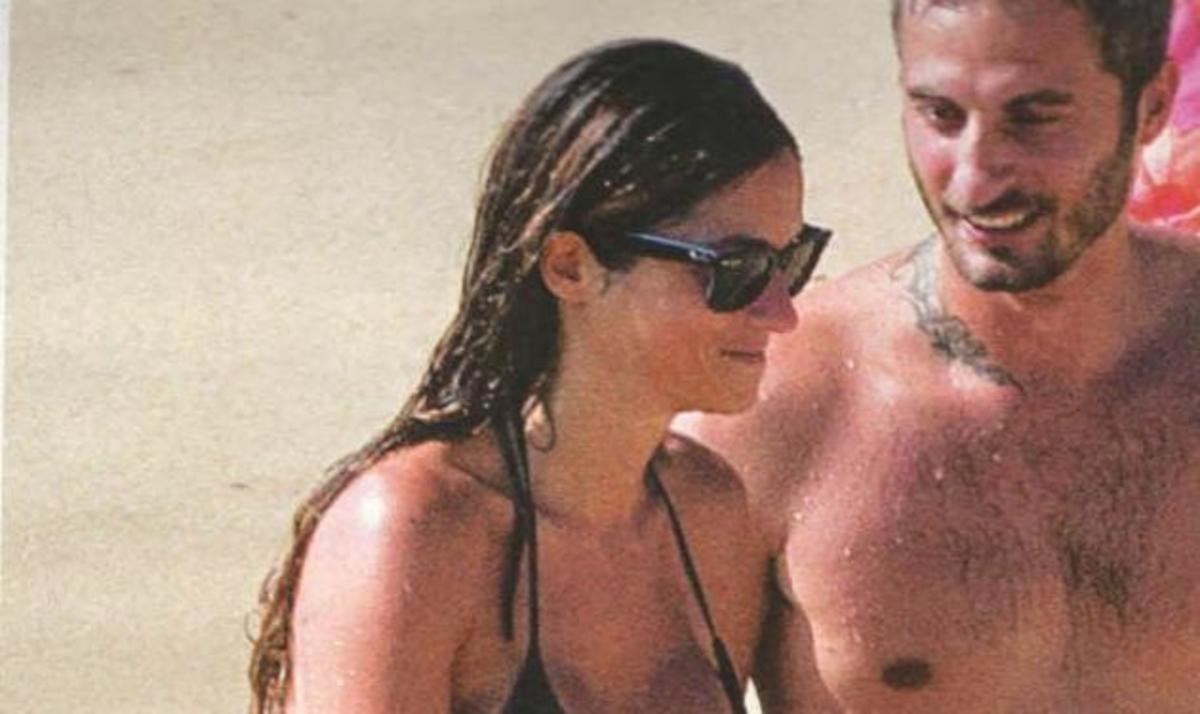 Σ. Καρβέλα: Επανασύνδεση με τον Θ. Πανουργιά και διακοπές με τη μαμά της!   Newsit.gr