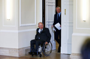 Deutsche Welle: Ανακοινώνει συμφωνία ο Ντάισελμπλουμ με τις… ευλογίες Σόιμπλε