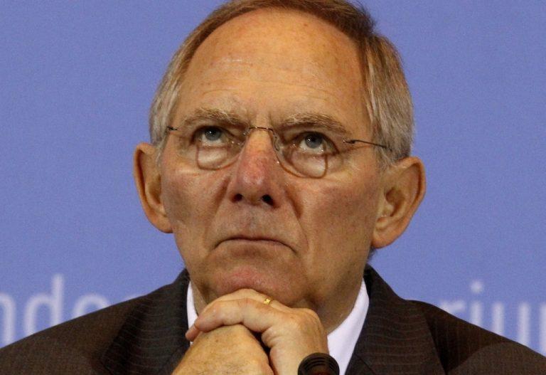 """""""Η Ελλάδα δεν θα γίνει Lehman Βrothers της Ευρώπης""""   Newsit.gr"""