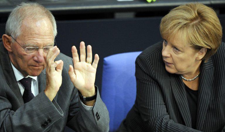 Γερμανικός «αέρας» αισιοδοξίας – Οριστικό όχι στο κούρεμα, μπορούμε και χωρίς ΔΝΤ | Newsit.gr