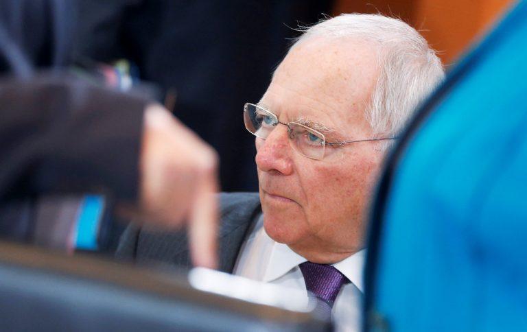 Σόιμπλε: Αυτό θα γίνει αν φύγει το ΔΝΤ | Newsit.gr