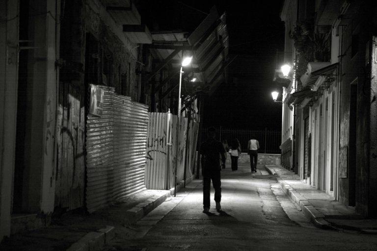 Φρίκη στην Φθιώτιδα: Τη βίασε, τη χτύπησε και την λήστεψε!   Newsit.gr