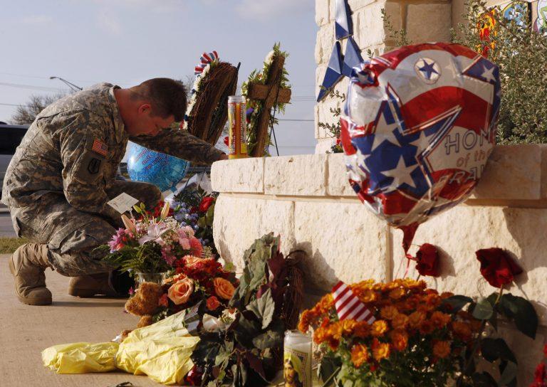 140 αυτοκτονίες στον αμερικανικό στρατό | Newsit.gr