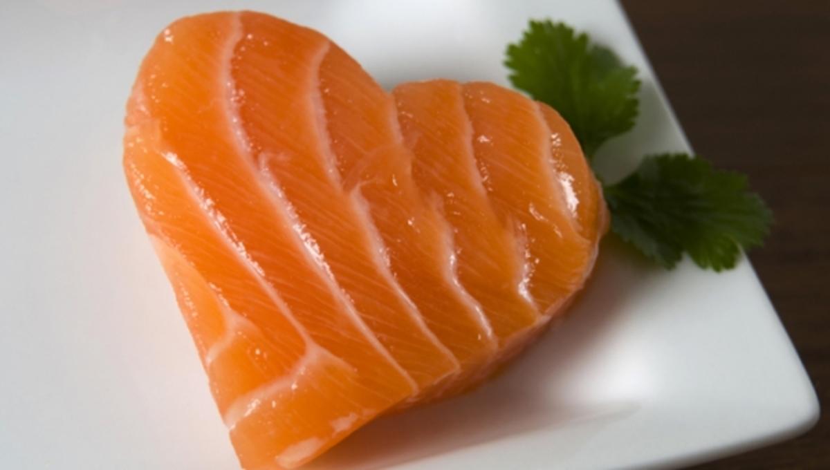 Καρδιά: Ναι στα λιπαρά ψάρια, Όχι στα συμπληρώματα διατροφής | Newsit.gr