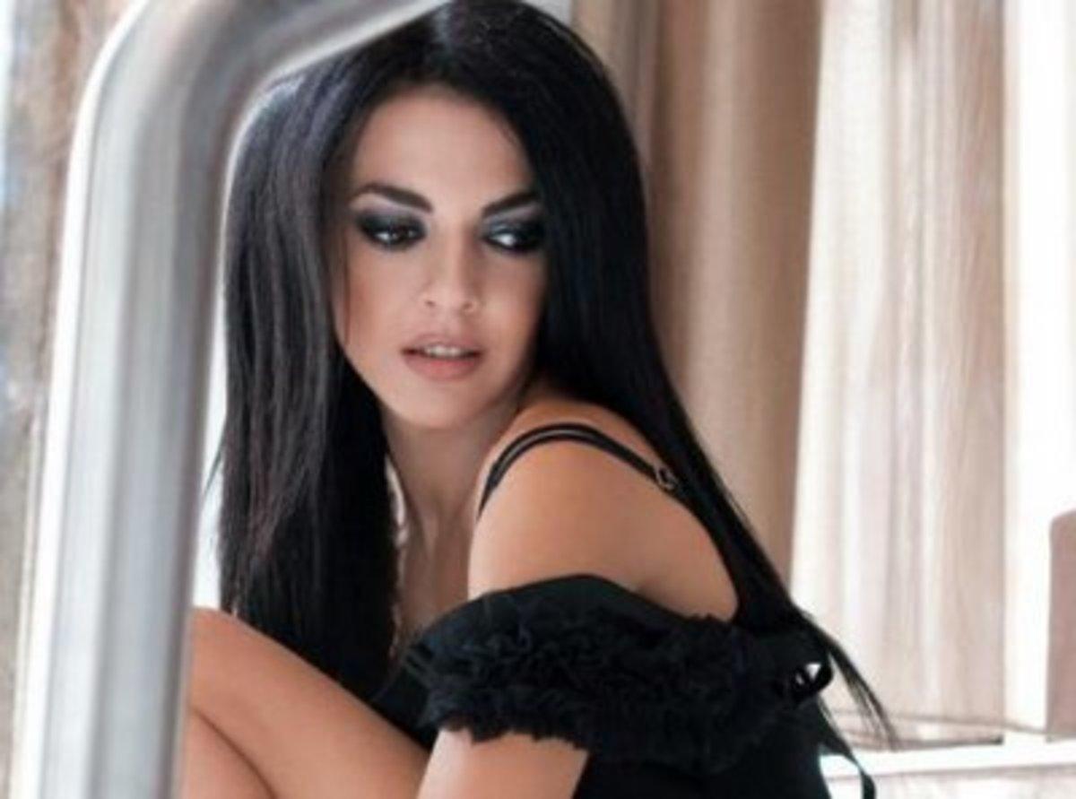 Μαρία Σολωμού:»Με τον Γεωργούλη είμαστε σαν αδέρφια!» | Newsit.gr