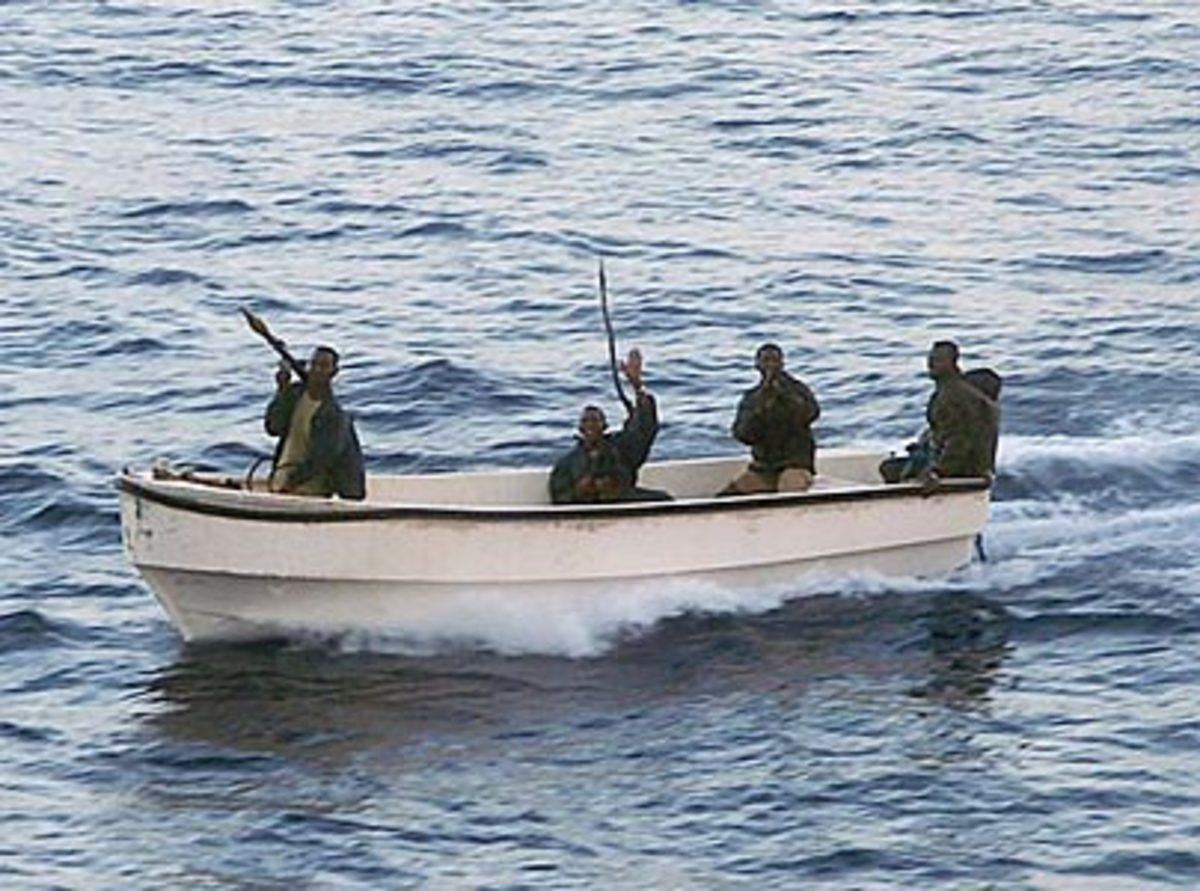 Σομαλοί άφησαν ελεύθερο ελληνόκτητο πλοίο | Newsit.gr