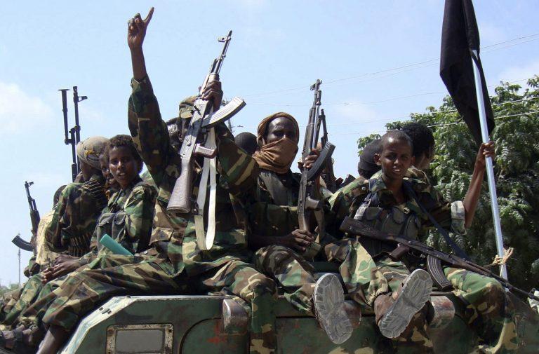 47 νεκροί σε συγκρούσεις στη Σομαλία | Newsit.gr