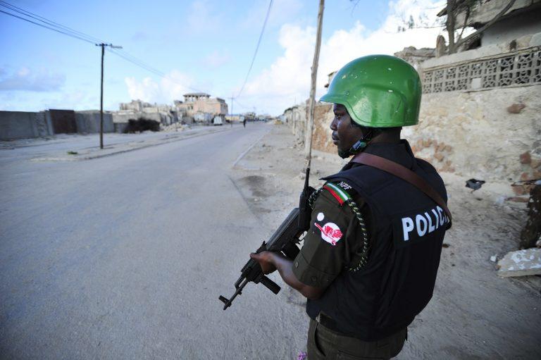 Διπλή επίθεση αυτοκτονίας στη Σομαλία – 3 νεκροί   Newsit.gr