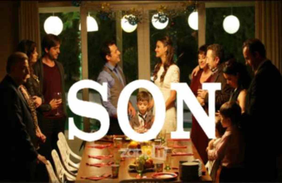 SON! Η απάντηση του ΑΝΤ1 στο Master Chef – Δείτε το τρέιλερ! | Newsit.gr