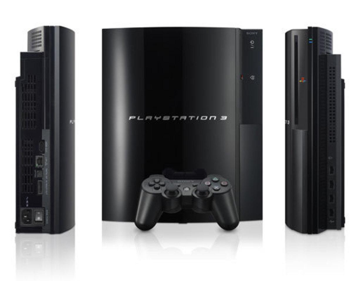 Βρέθηκε λύση για τη βλάβη στο PlayStation 3   Newsit.gr