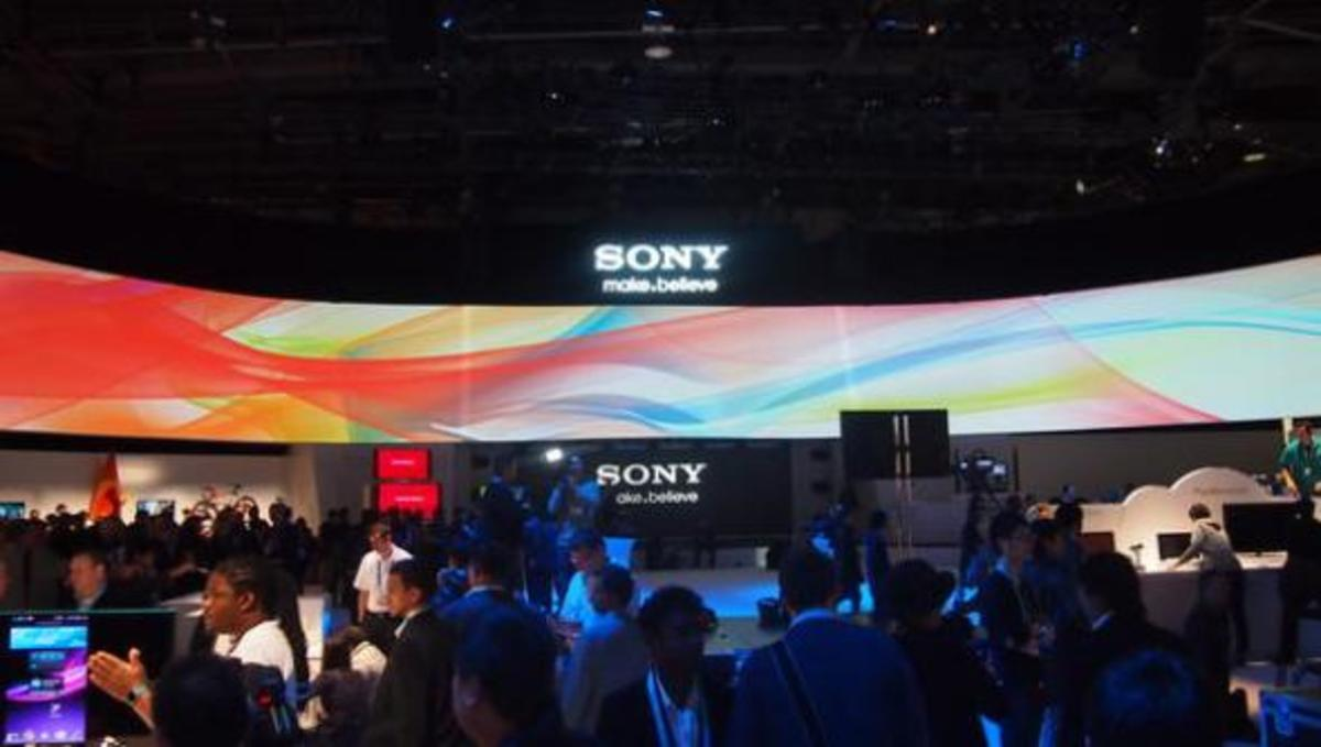 CES 2013: Αυτά είναι τα νέα προϊόντα της Sony! | Newsit.gr