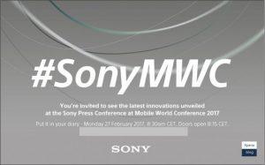 Τo Φεβρουάριο παρουσιάζονται τα νέα Xperia της Sony