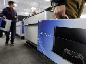 Η Sony έχει πουλήσει πάνω από 53 εκατομμύρια Playstation 4!