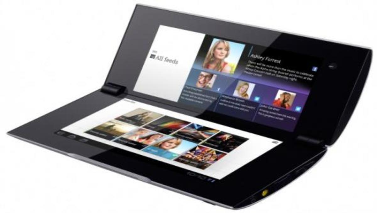 Ευρώπη: Κυκλοφόρησε το tablet της Sony!   Newsit.gr