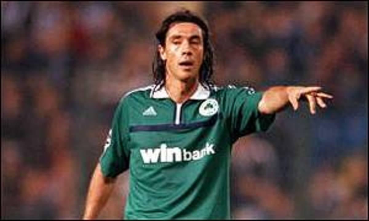 Πάολο Σόουζα: Μόνο σαν προπονητής στον ΠΑΟ | Newsit.gr