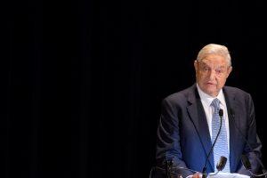 Αγωγή Ισραηλινού μεγιστάνα κατά του Τζορτζ Σόρος – Του ζητά 10 δισεκατομμύρια!