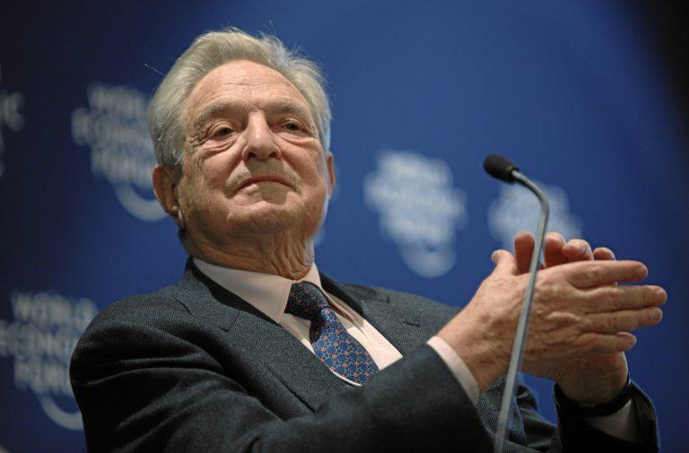 Σόρος: «Οι Έλληνες θα φοβηθούν και θα ψηφίσουν υπέρ του μνημονίου» | Newsit.gr