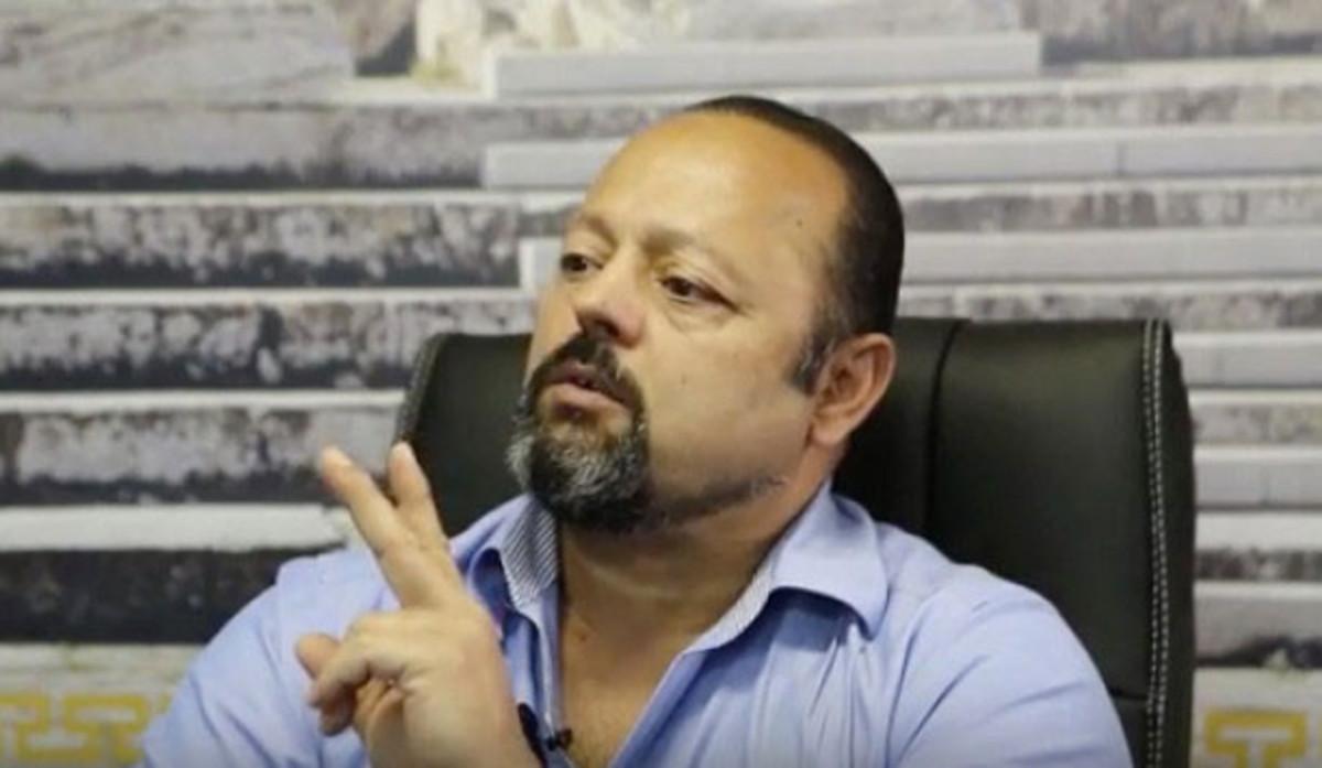 Στο Ρίο της Αχαΐας εντοπίστηκε το στίγμα κινητού του Σώρρα | Newsit.gr