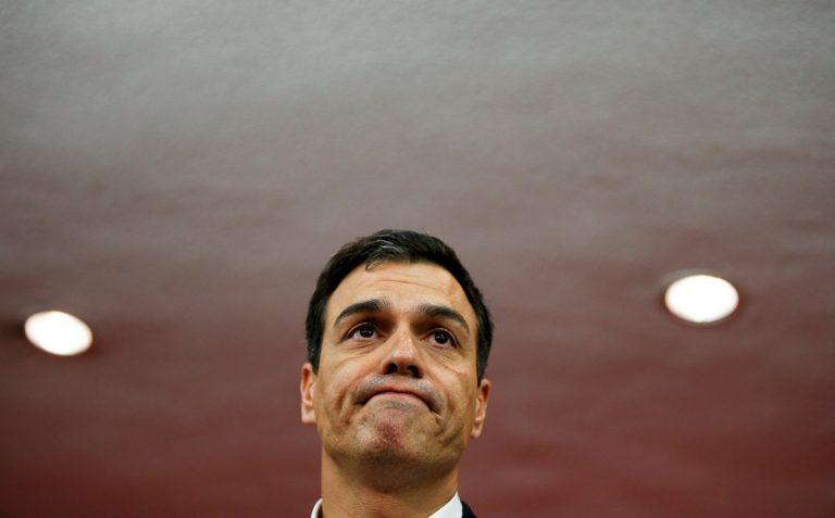 Απειλή παρατεταμένης ακυβερνησίας στην Ισπανία – Οι Σοσιαλιστές θα καταψηφίσουν την κυβέρνηση Ραχόι | Newsit.gr