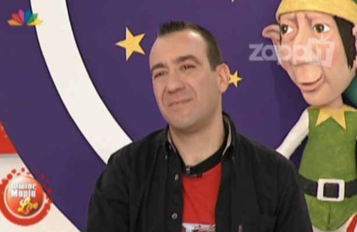 Ο Καλυβάτσης αρνήθηκε να κάνει την φάρσα στην Πετρούλα! | Newsit.gr
