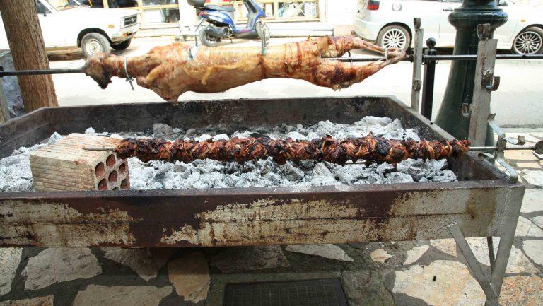 Κατα 73% ακρίβυνε το πασχαλινό τραπέζι μέσα σε 2 χρόνια | Newsit.gr