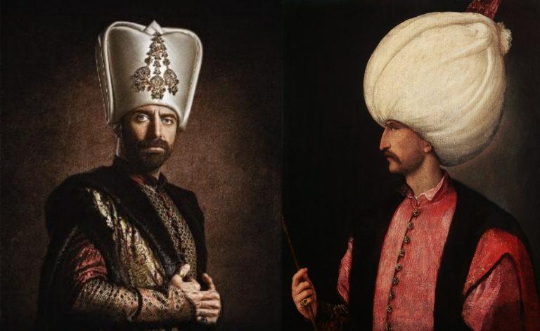 Ποιο ήταν το αληθινό πρόσωπο του Σουλεϊμάν του Μεγαλοπρεπή; | Newsit.gr