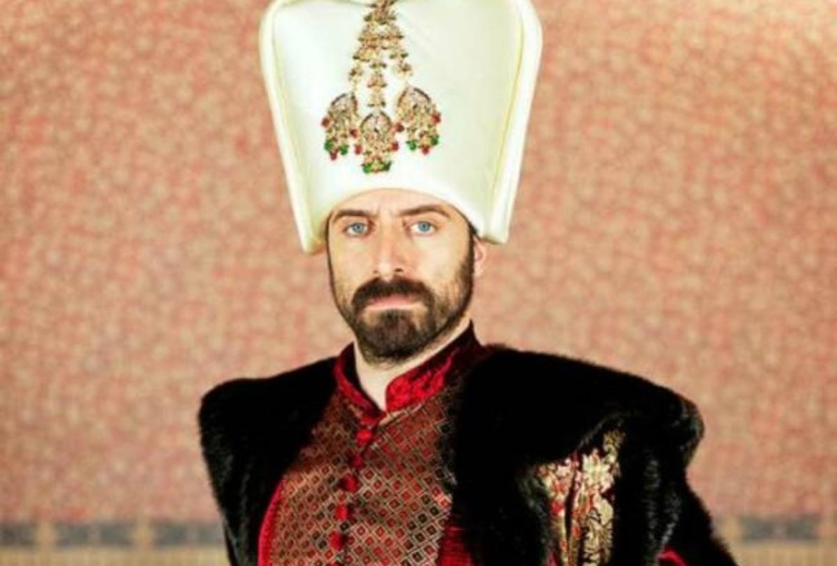 Ποιος Έλληνας ηθοποιός αποκαλεί τον Σουλεϊμάν «σούργελο»; | Newsit.gr