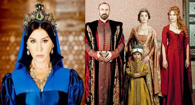 Η μυστική συνταγή του μαντζουνιού της Βαλιντέ στον Σουλεϊμάν στέλνεται στην UNESCO!   Newsit.gr