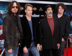 Πέθανε ο Κρις Κορνέλ, ψυχή των Soundgarden!