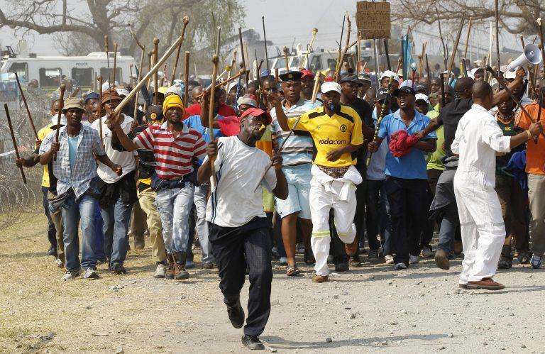 Νότια Αφρική: Άλλος ένας νεκρός μεταλλωρύχος | Newsit.gr